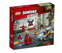 LEGO Juniors Hairünnak